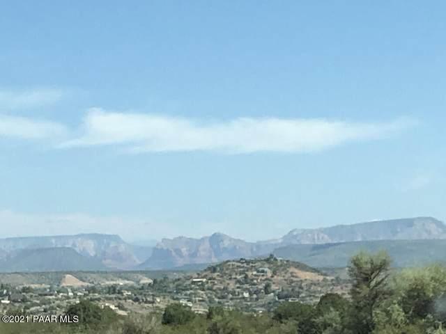 3540 N Marcos De Niza Trail, Rimrock, AZ 86335 (#1042050) :: Shelly Watne