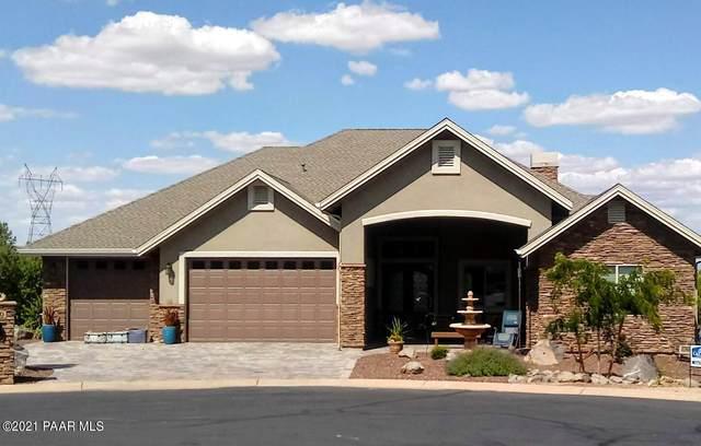 666 W Lee Boulevard #7, Prescott, AZ 86303 (#1042069) :: Prescott Premier Homes | Coldwell Banker Global Luxury