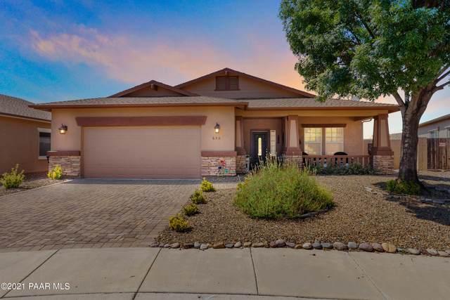 690 N Blanco Court, Prescott Valley, AZ 86327 (#1042100) :: Shelly Watne