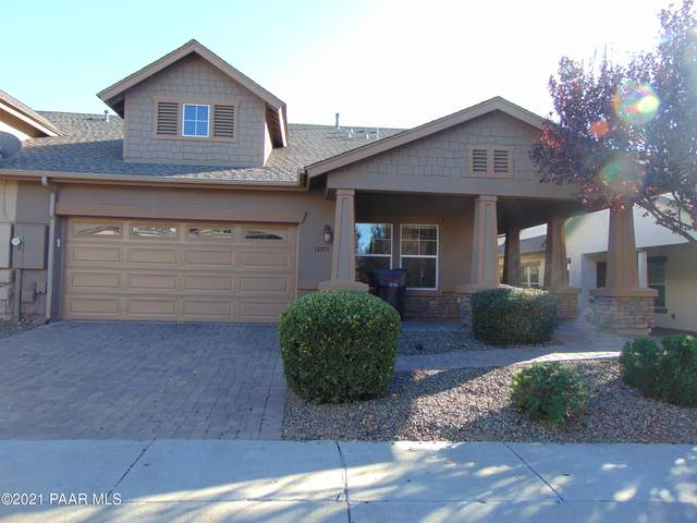 12705 E Tierra Aspera Street, Prescott Valley, AZ 86327 (#1042122) :: Shelly Watne