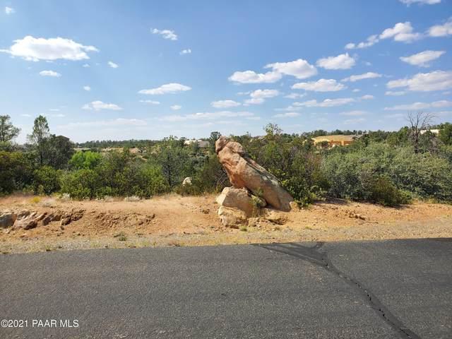 12850 N Haidee Circle, Prescott, AZ 86305 (#1042127) :: Prescott Premier Homes   Coldwell Banker Global Luxury