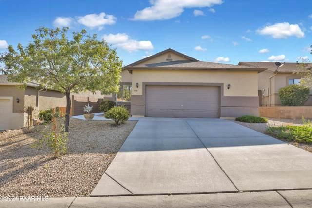 4201 N Cornwall Road, Prescott Valley, AZ 86314 (#1042133) :: Shelly Watne