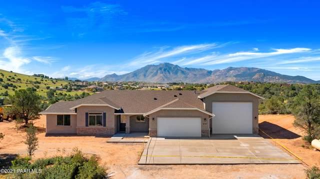 4141 W Marlow, Prescott, AZ 86305 (#1042141) :: Shelly Watne