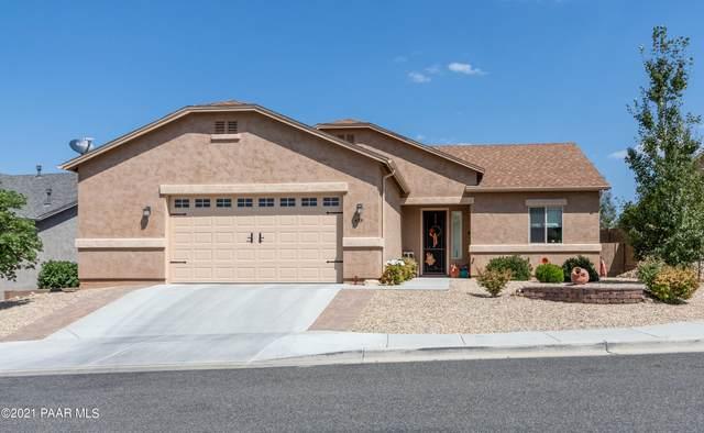 4351 N Dryden Street, Prescott Valley, AZ 86314 (#1042156) :: Shelly Watne