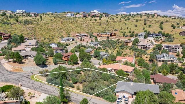 698 Star Rock Drive, Prescott, AZ 86301 (MLS #1042158) :: Conway Real Estate