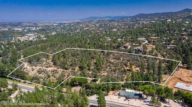 1101 White Spar Road, Prescott, AZ 86303 (#1042159) :: Shelly Watne
