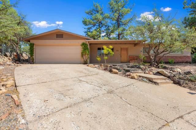 1603 Elwood Lane, Prescott, AZ 86305 (#1042163) :: Shelly Watne