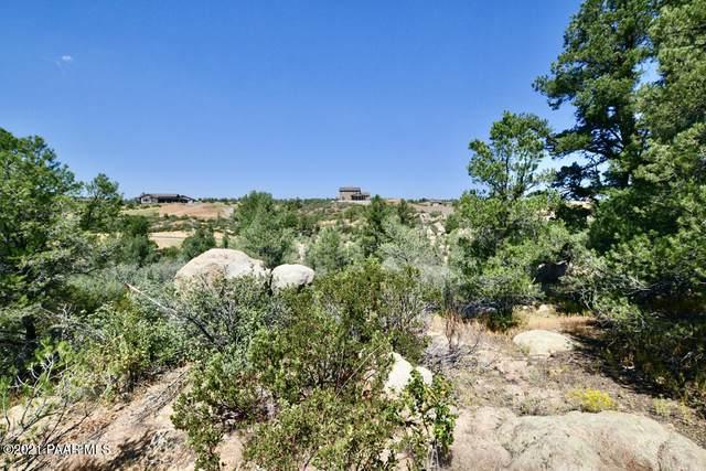 12690 N Idalia Circle, Prescott, AZ 86305 (#1042164) :: Shelly Watne