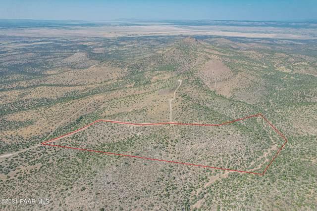 19755 N Sullivan Buttes Road, Prescott, AZ 86305 (#1042166) :: Shelly Watne
