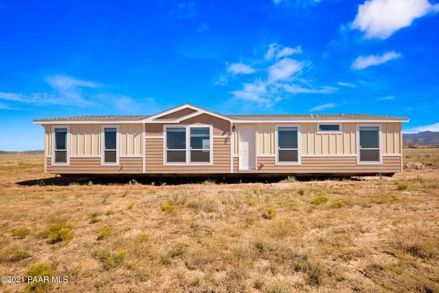 9800 E Dawn To Milky Way, Prescott Valley, AZ 86315 (MLS #1042177) :: Conway Real Estate