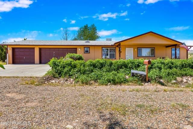 2820 N Yuma Drive, Chino Valley, AZ 86323 (#1042179) :: Shelly Watne