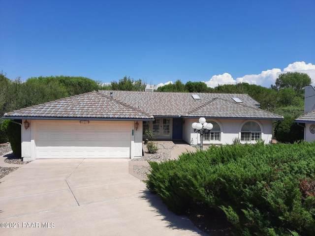 4710 E Chipmunk Hollow, Lake Montezuma, AZ 86335 (#1042188) :: Prescott Premier Homes   Coldwell Banker Global Luxury
