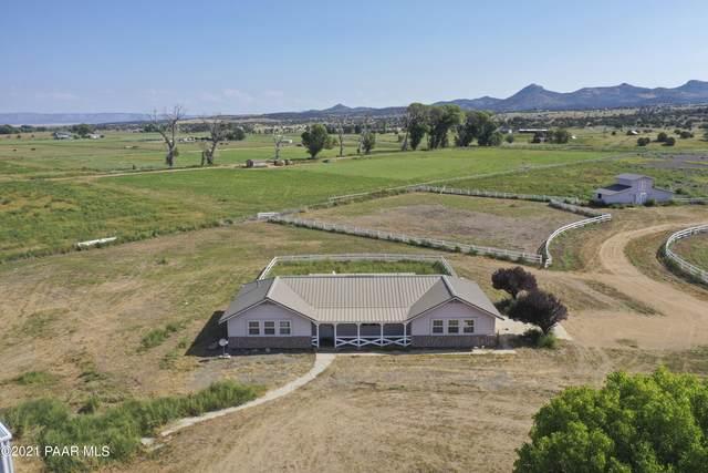 8900 W Mint Wash Pass, Prescott, AZ 86305 (#1042189) :: Shelly Watne