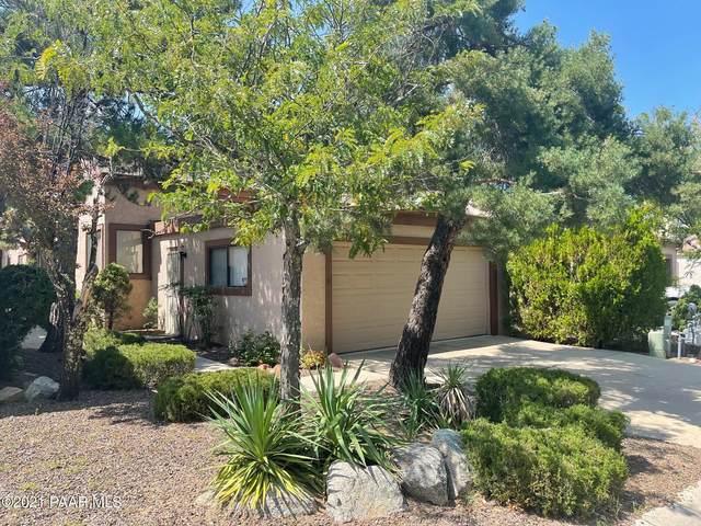 1409 Coyote Road, Prescott, AZ 86303 (#1042197) :: Shelly Watne