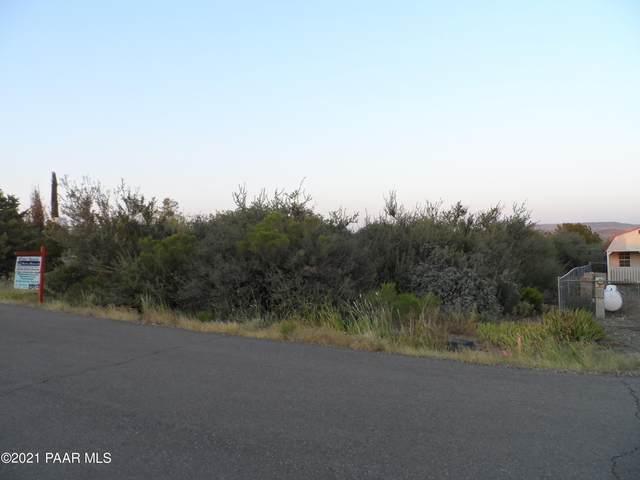 15469 S Rolling Ridge   (State Land) Drive, Mayer, AZ 86333 (#1042201) :: Shelly Watne