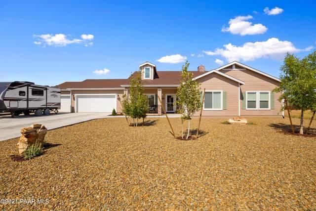 4066 N La Jolla Drive, Prescott Valley, AZ 86314 (#1042206) :: Shelly Watne