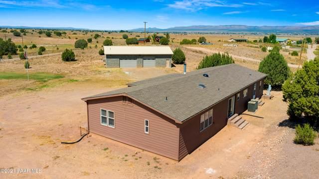875 W Little Ranch Road, Paulden, AZ 86334 (#1042210) :: Shelly Watne