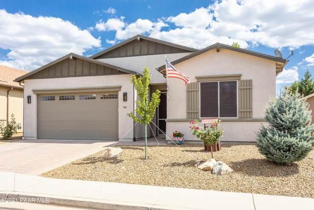 961 N Gomez Street, Dewey-Humboldt, AZ 86327 (#1042214) :: Shelly Watne