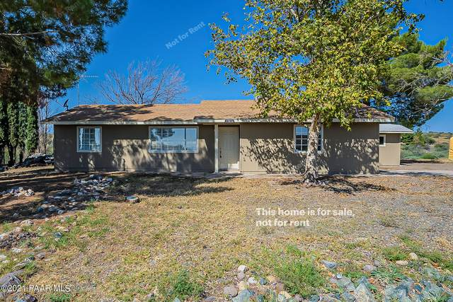 13816 S Bluebird Lane, Mayer, AZ 86333 (#1042224) :: Shelly Watne