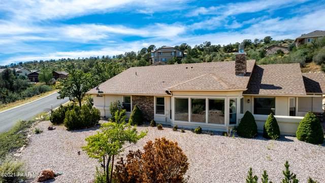 5120 E Creekview Lane, Prescott, AZ 86303 (MLS #1042268) :: Conway Real Estate
