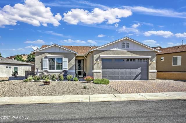 925 N Gomez Street, Dewey-Humboldt, AZ 86327 (#1042281) :: Shelly Watne