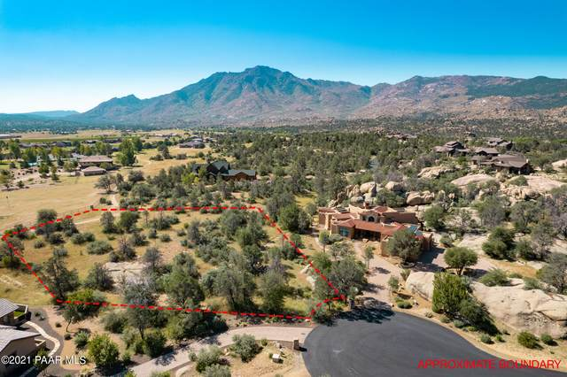 9730 N Clear Fork Road, Prescott, AZ 86305 (MLS #1042289) :: Conway Real Estate
