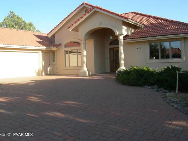 195 Crestwood East, Prescott, AZ 86303 (#1042302) :: Shelly Watne