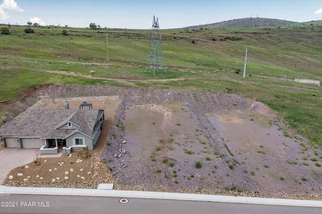 1121 Sunrise Boulevard, Prescott, AZ 86301 (MLS #1042320) :: Conway Real Estate
