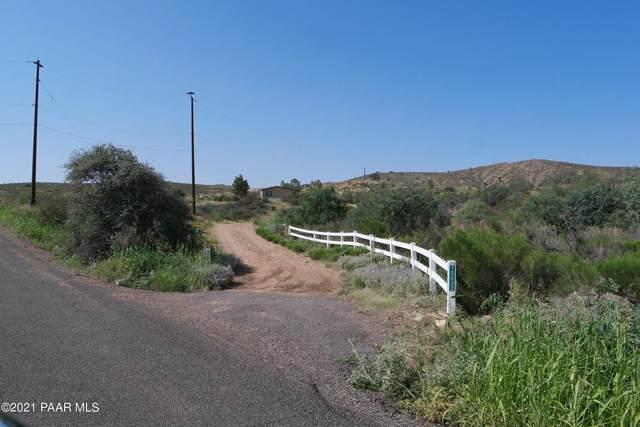 00000 S Val Vista Road, Mayer, AZ 86333 (#1042325) :: Prescott Premier Homes | Coldwell Banker Global Luxury