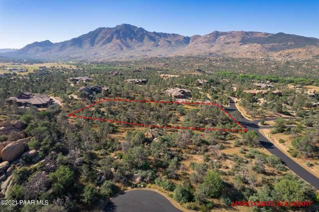 9600 N American Ranch Road, Prescott, AZ 86305 (#1042328) :: Shelly Watne