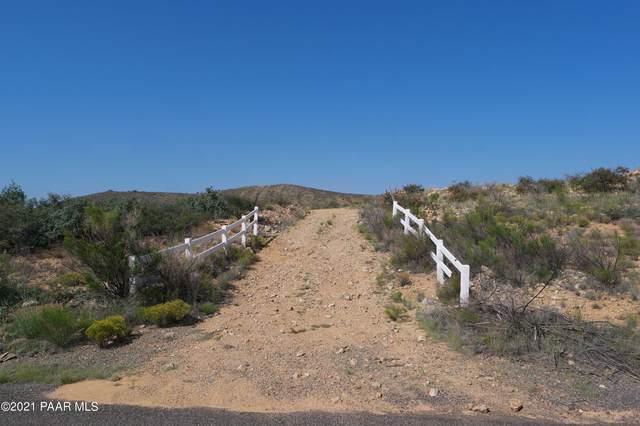 00000 S Val Vista Road, Mayer, AZ 86333 (#1042329) :: Prescott Premier Homes | Coldwell Banker Global Luxury