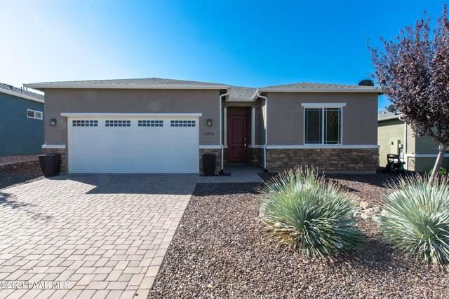 12973 E Toro Street, Dewey-Humboldt, AZ 86327 (#1042330) :: Shelly Watne