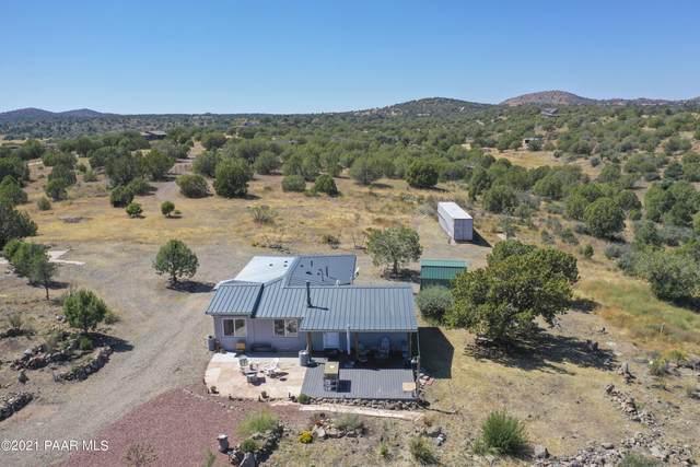 3246 W Brenda Trail, Prescott, AZ 86305 (#1042332) :: Shelly Watne