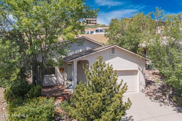 1502 Marvin Gardens Lane, Prescott, AZ 86301 (MLS #1042339) :: Conway Real Estate