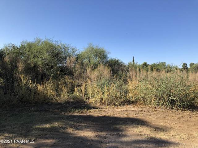 17203 E Trails End Road, Mayer, AZ 86333 (#1042340) :: Prescott Premier Homes | Coldwell Banker Global Luxury