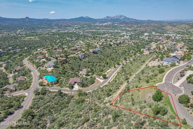 1397 Newport Ridge Drive, Prescott, AZ 86303 (#1042360) :: Prescott Premier Homes | Coldwell Banker Global Luxury