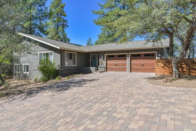 1260 Tanglewood Road, Prescott, AZ 86303 (#1042365) :: Prescott Premier Homes | Coldwell Banker Global Luxury