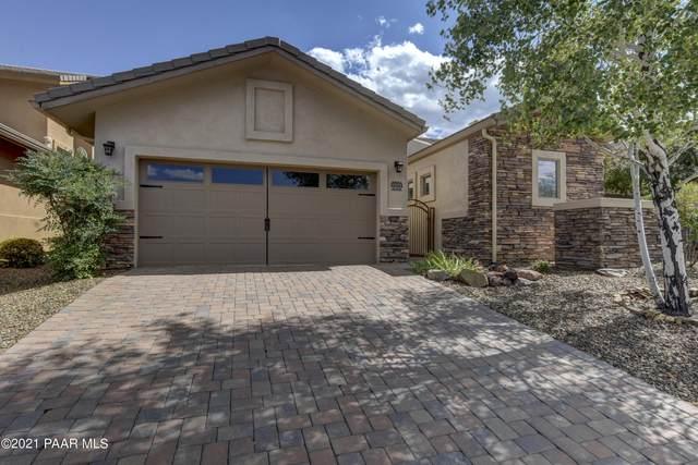 1271 Crown Ridge Drive, Prescott, AZ 86301 (#1042366) :: Prescott Premier Homes | Coldwell Banker Global Luxury