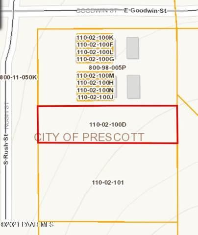 209 S Rush Street, Prescott, AZ 86303 (#1042373) :: Prescott Premier Homes | Coldwell Banker Global Luxury