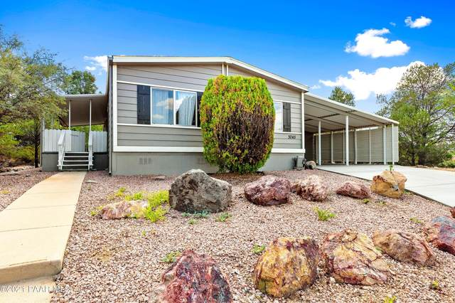3045 Emerson Drive, Prescott, AZ 86301 (#1042375) :: Prescott Premier Homes | Coldwell Banker Global Luxury
