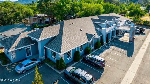 726 Gail Gardner Way, Prescott, AZ 86305 (#1042382) :: Prescott Premier Homes | Coldwell Banker Global Luxury