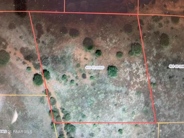 95xx N Legend Hills Road, Prescott Valley, AZ 86315 (MLS #1042394) :: Conway Real Estate