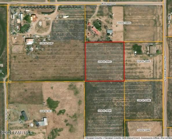 24325 N Troy Lane, Paulden, AZ 86334 (#1042398) :: Prescott Premier Homes   Coldwell Banker Global Luxury