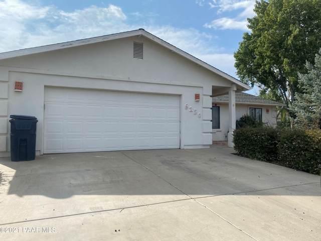 6150 N Little Papoose Drive #17, Prescott Valley, AZ 86314 (#1042402) :: Prescott Premier Homes   Coldwell Banker Global Luxury