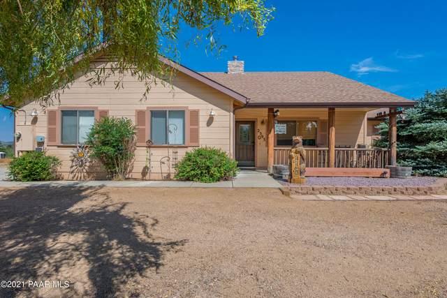 2393 N Koolridge Way, Chino Valley, AZ 86323 (#1042404) :: Prescott Premier Homes   Coldwell Banker Global Luxury