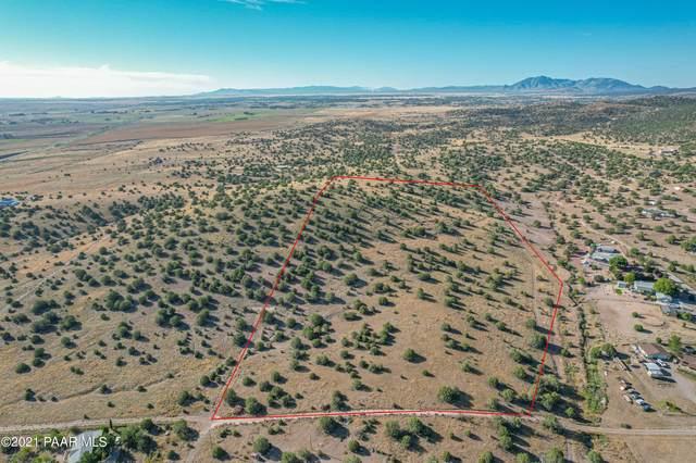0 N Dust Devil Trail Lot A Drive, Chino Valley, AZ 86323 (#1042405) :: Prescott Premier Homes   Coldwell Banker Global Luxury