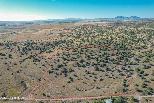 0 N Dust Devil Trail Lot B Drive, Chino Valley, AZ 86323 (#1042407) :: Prescott Premier Homes | Coldwell Banker Global Luxury