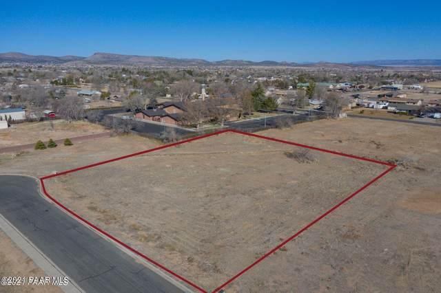 402 Business Park Drive, Chino Valley, AZ 86323 (#1042408) :: Prescott Premier Homes | Coldwell Banker Global Luxury