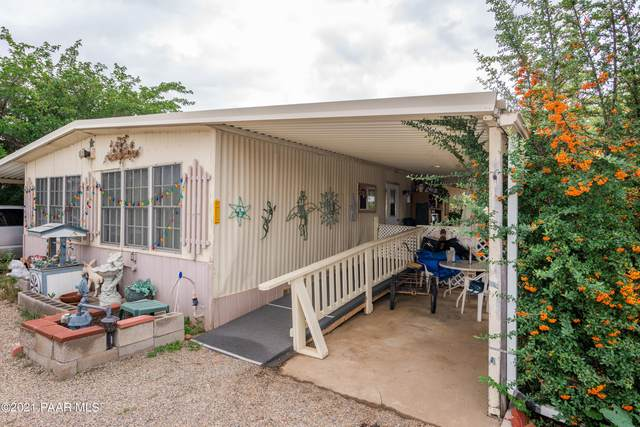8841 E Spouse Drive, Prescott Valley, AZ 86314 (#1042411) :: Prescott Premier Homes | Coldwell Banker Global Luxury