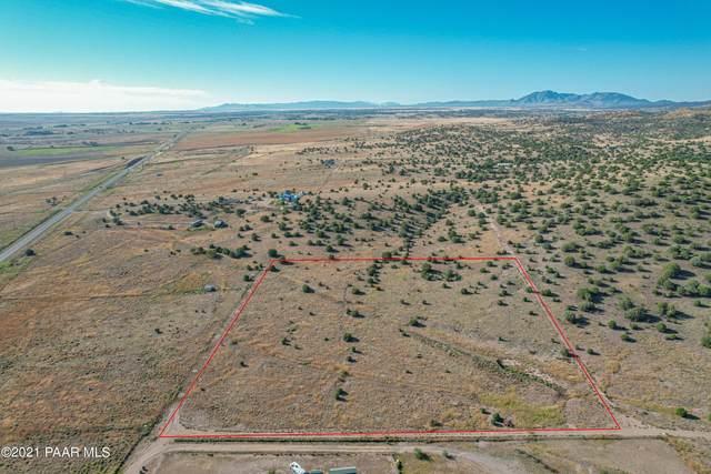 0 N Dust Devil  Lot C Trail, Chino Valley, AZ 86323 (#1042412) :: Prescott Premier Homes | Coldwell Banker Global Luxury